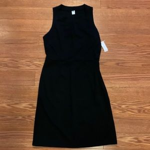 NWT ponte knit sheath dress
